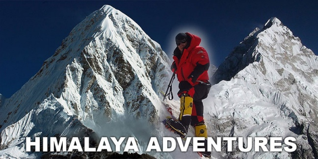 Himalaya Adventures 2013