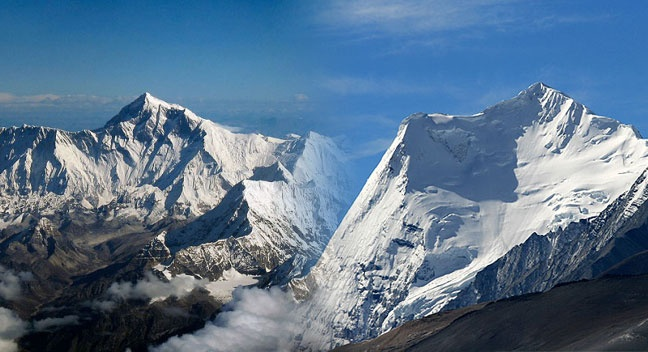 Himalaya Adventures 2014