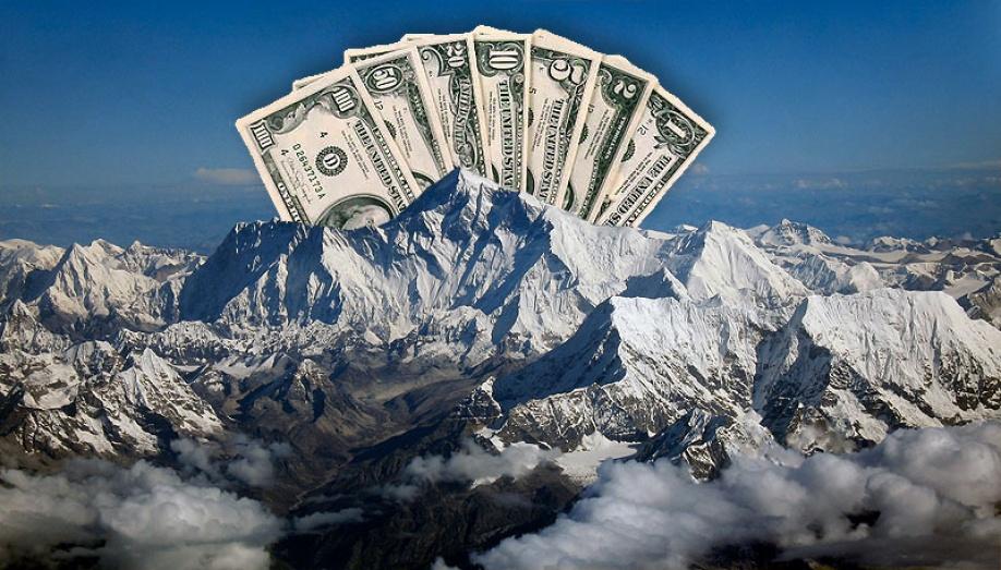 Výsledok vyhľadávania obrázkov pre dopyt Everest