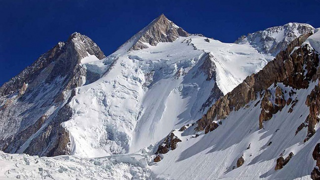 Gasherbrum II