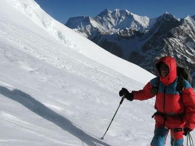 Vlado Štrba: Na Everest cestou Hard Way