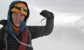 Juho Knuuttila o projekte Snežný leopard