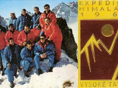 Tatranská expedícia Himaláje 1969