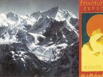 Makalu – Československá horolezecká expedícia Himaláje 1973